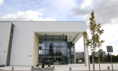 W tym roku Poznańskie Forum Weterynaryjne odbyło się w Biocentrum – nowym budynku dydaktycznym Uniwersytetu Przyrodniczego w Poznaniu.
