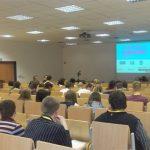 """Konferencja Weterynaryjna """"Praktycy Studentom"""""""