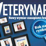 """Już rok z Wami! – konkursy """"Weterynarii"""" na Facebooku"""