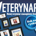 "Regulamin 2. Konkursu książkowego czasopisma ""Weterynaria"""