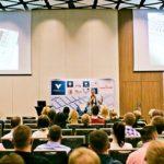 Royal Canin Vet Business Forum 2014