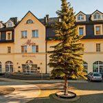 Konkurs Hotel Alpin