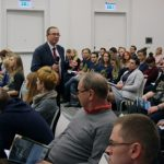 Konferencja radiologiczno-chirurgiczna w Łodzi: relacja