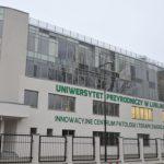 Innowacyjne Centrum Patologii i Terapii Zwierząt otwarte