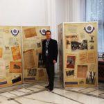 Wystawa z okazji 150-lecia Towarzystwa Opieki nad Zwierzętami