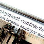 Podstawowe formy zatrudnienia występujące w ramach prowadzonego zakładu leczniczego
