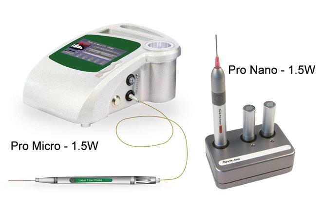 Diodowe lasery mikrochirurgiczne Doris Pro
