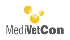 MedVetCon logo RGB
