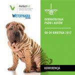 Dermatologia psów i kotów