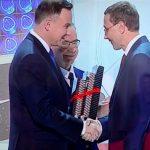 DRAMIŃSKI S. A. – Laureat Nagrody Gospodarczej Prezydenta RP