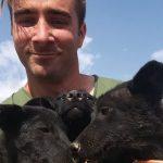 Pomagałem psom w Nepalu i Indiach