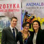 Egzotyka w Gabinecie Praktyka 2018 po raz trzeci