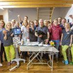 Global FAST czyli praktyczne wykorzystanie ultrasonografii na co dzień - fotorelacja z konferencji