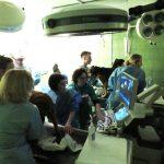 Intensywny weekend szkoleniowy PAVECC w Klinice Weterynaryjnej Giszowiec w Katowicach