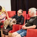 Stowarzyszenie Zwierzęta Ludziom zbiera na psich i kocich terapeutów