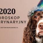 Weterynaryjny horoskop na 2020 rok