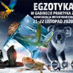 Egzotyka w Gabinecie Praktyka 2.0 Live – Konferencja Weterynaryjna